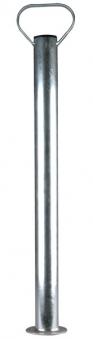 Abstellstütze Ø 48 mm / Anhänger Zubehör Bild 1