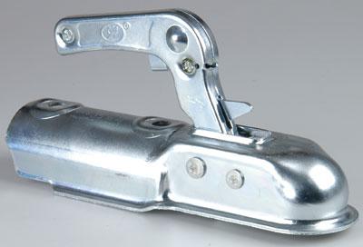 Kupplungsklaue rund Ø 60 mm / Anhänger Zubehör Bild 1