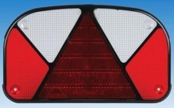 Lichtscheibe Multipoint II / Anhänger Zubehör / Beleuchtung Bild 1