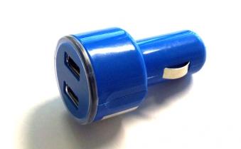USB Ladegerät für 12V-Anschluss Bild 1