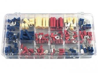 Unitec Kabelverbinder Set 150-teilig