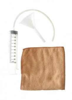 Güde Ölwechsel-Kit RM Bild 1