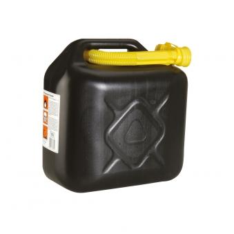 Unitec Benzinkanister / Transportkanister 10 Liter Bild 1