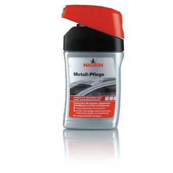 Nigrin Lackpflege Metall-Pflege 300ml Bild 1