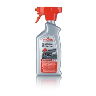 Nigrin Performance Insektenentferner 500ml