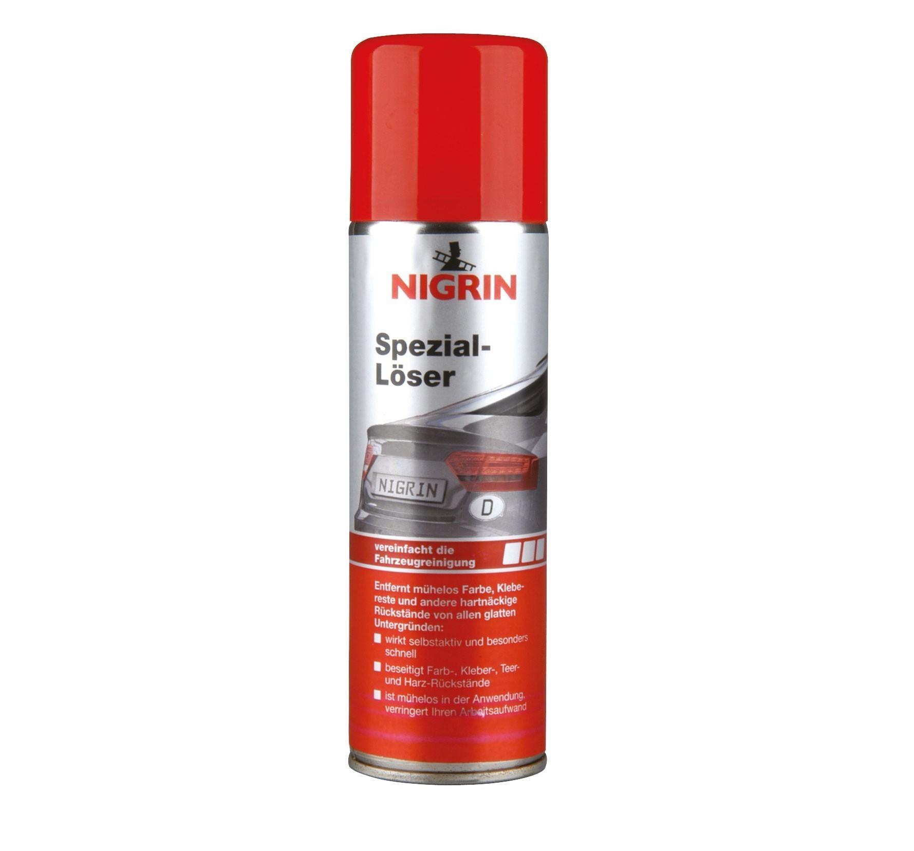 Nigrin Spezial-Löser 300ml Bild 1