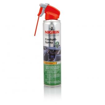 Nigrin Performance Cockpit-Spray Orangen-Duft 400 ml Bild 1