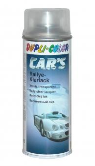 Klarlack Spray Dupli-Color Car´s 2-Schicht Klarlack 400 ml Bild 1