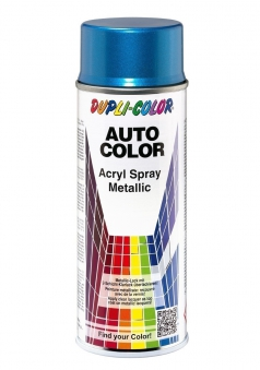 Lackspray Dupli Color Auto-Color Kombi blau 400 ml Bild 1