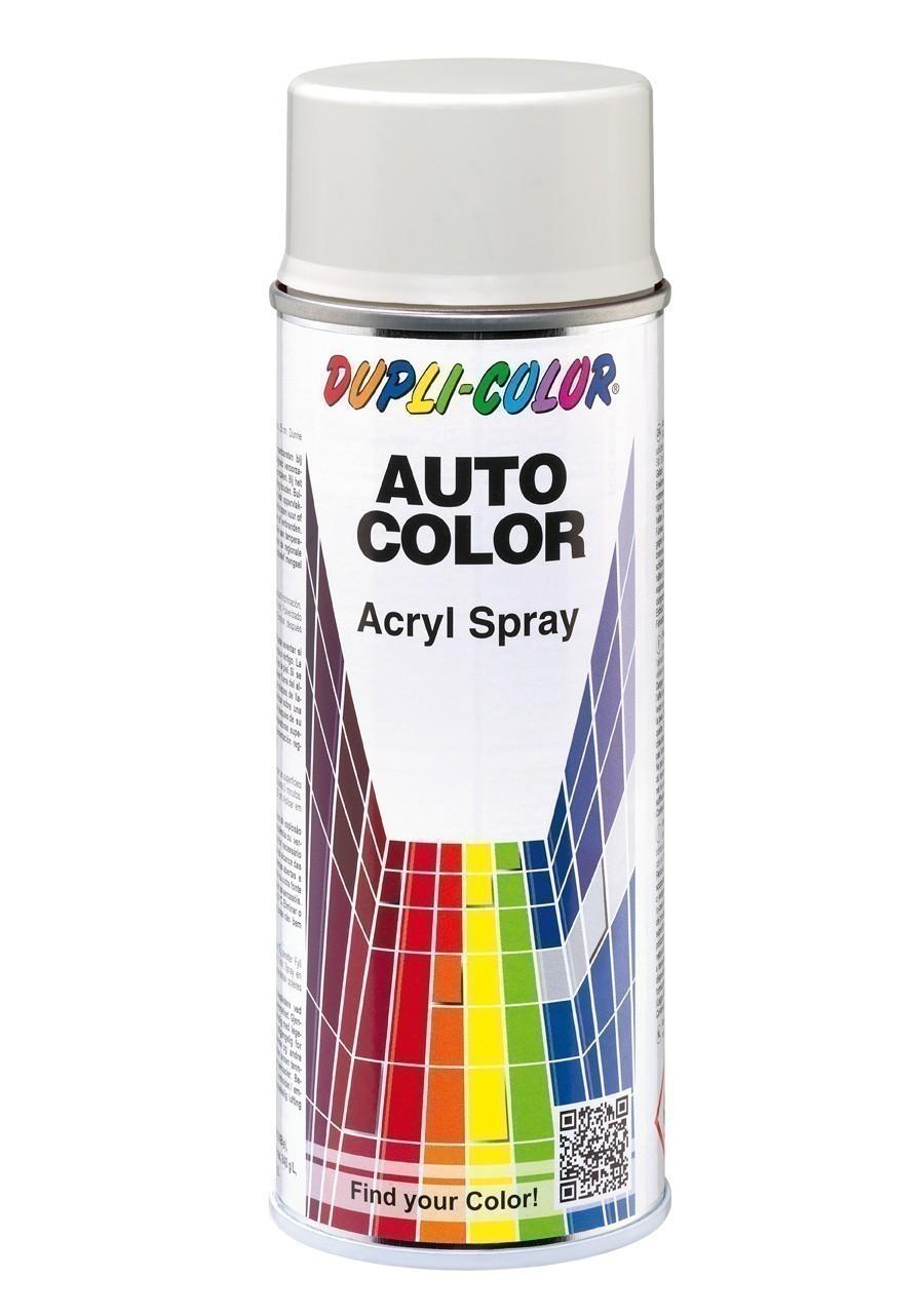 Lackspray Dupli Color Auto-Color Kombi weiß-grau 400 ml Bild 1