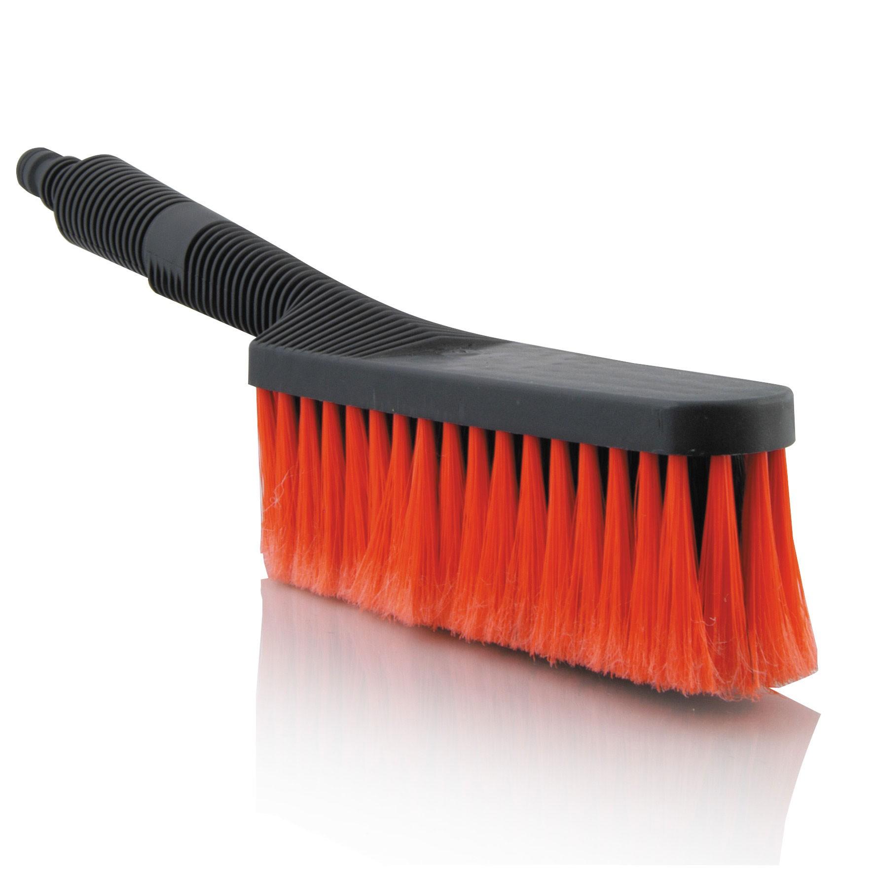 Nigrin Autowaschbürste Modell Standard 1 Stück Bild 1
