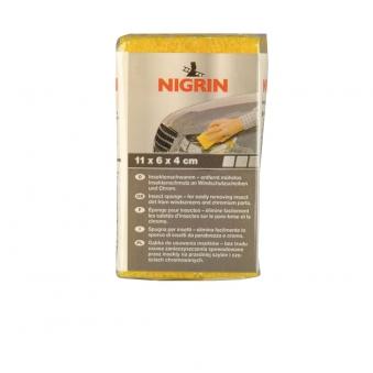 Nigrin Insektenschwamm 11x6x4cm Bild 1