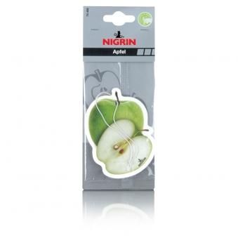 Nigrin Lufterfrischer / Frischer Duft Apfel 1 Stück Bild 1