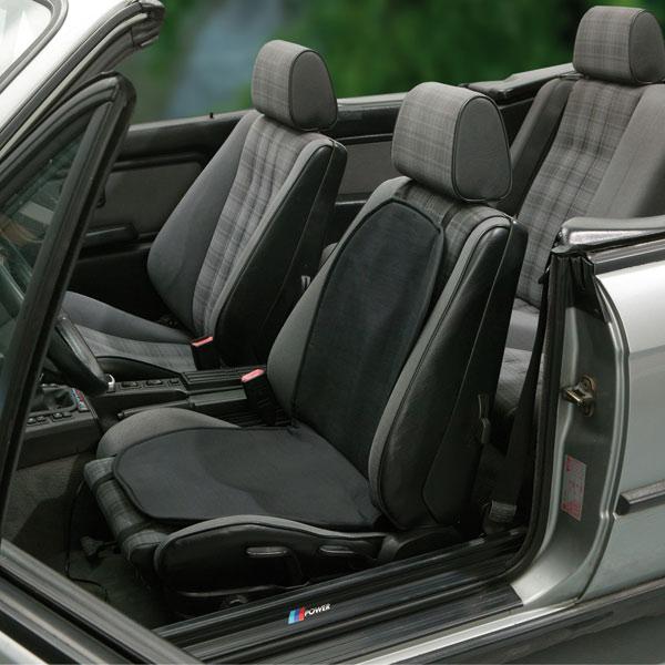 Auto Sitzheizung Basic mit Thermostat 12V Bild 1