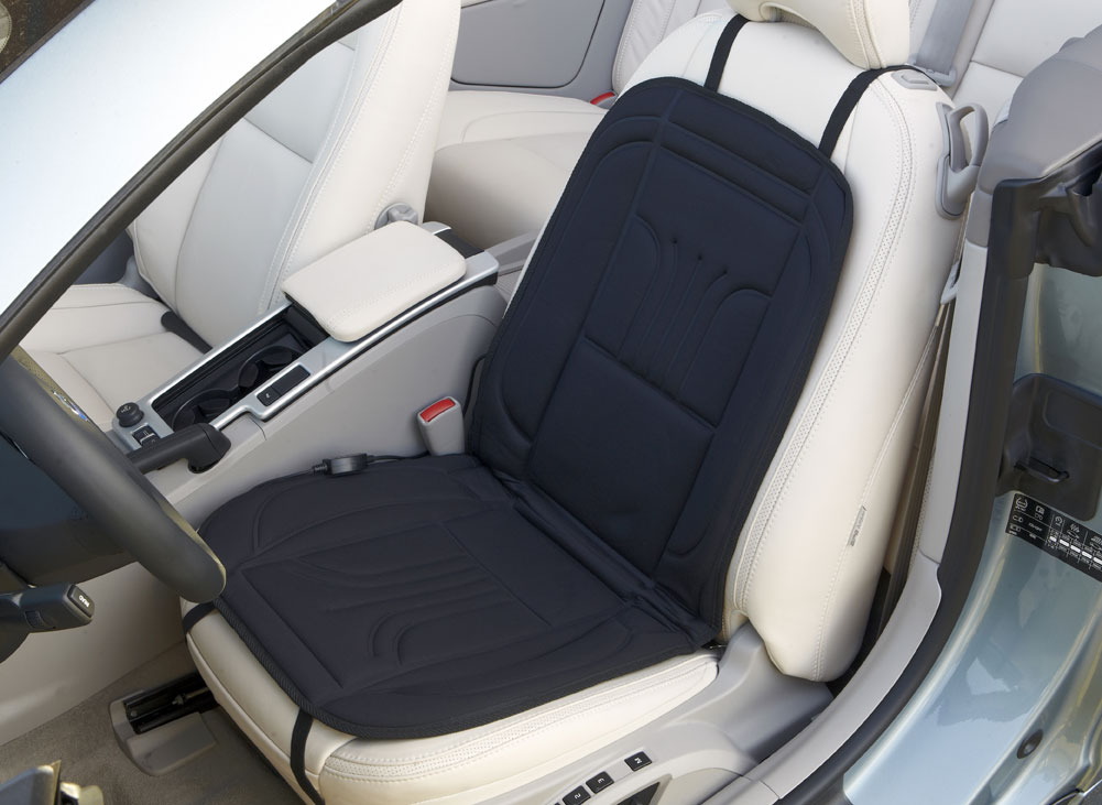 Auto Sitzheizung Comfort für alle Sitzgrößen Bild 1