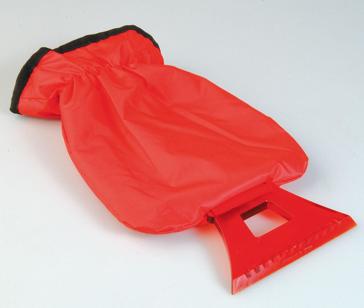Nigrin Eiskratzer / Eisschaber mit Handschuh Bild 1