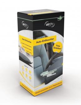 Luftentfeuchter / Autoentfeuchter ThoMar AirDry Bild 1