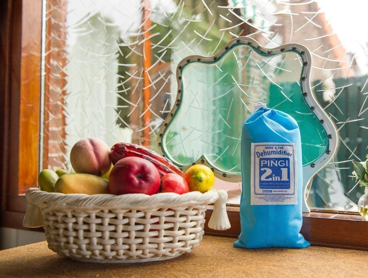 Luftentfeuchter Pingi Home & Car Auto-Entfeuchter 1 kg Bild 2