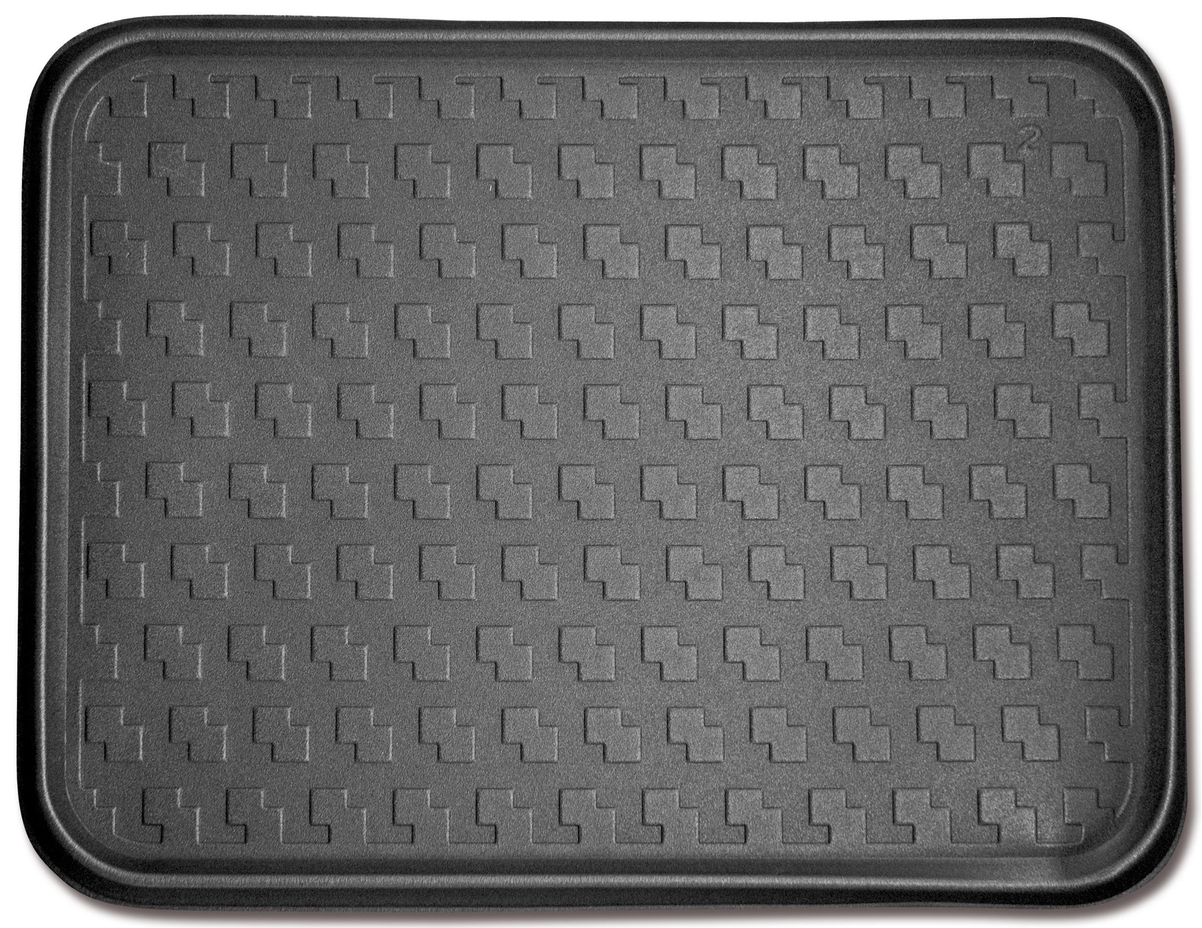 Kofferraummatte / Allzweckschale Größe 2 90x70x3cm Bild 1