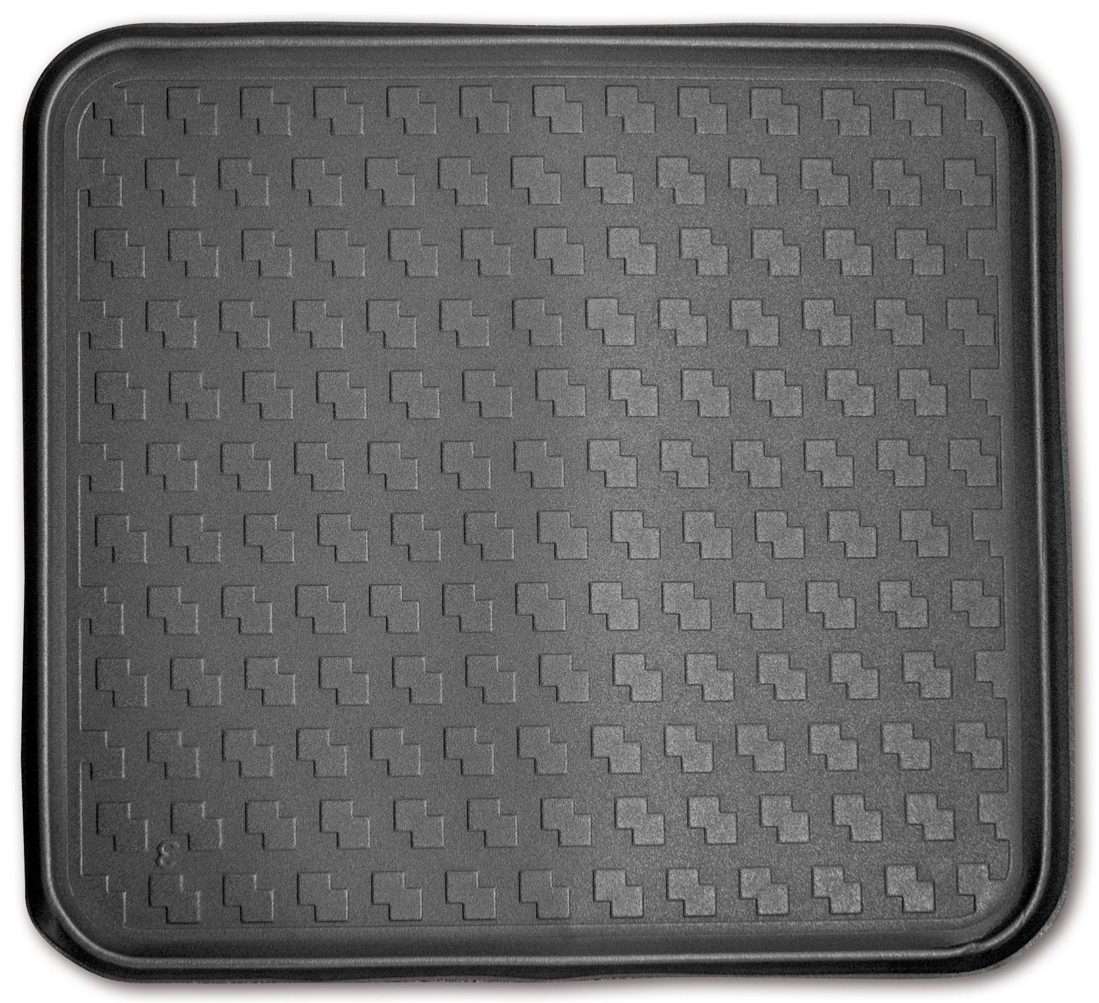 Kofferraummatte / Allzweckschale Größe 3 90x85x3cm Bild 1