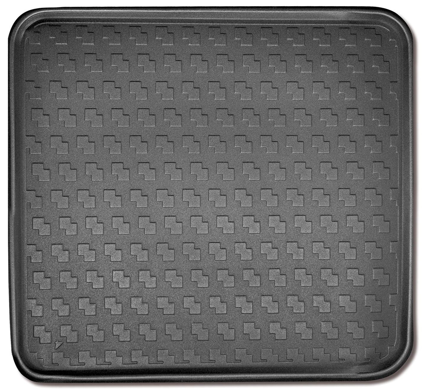 Kofferraummatte / Allzweckschale Größe 4 90x100x3cm Bild 1