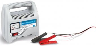Batterieladegerät 4 A für Batterie 12 bis 48 Ah Bild 1
