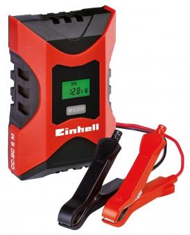 Batterieladegerät Einhell CC-BC 6 M 6 V/ 12V 3-150 Ah Bild 1