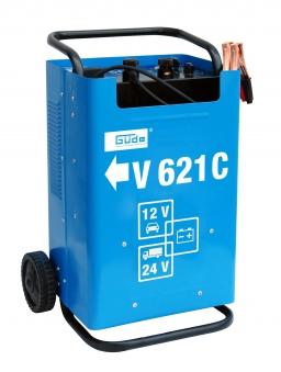Batterielader V 621 C Güde fahrbar Bild 1