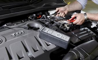 Ring Automotive Starthilfe REPP148 Powerpack für PKWs bis zu 1,8l Bild 3