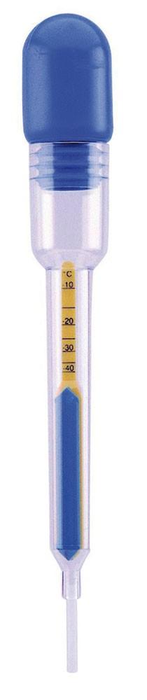Frostschutzprüfer / Frostschutz-Messspindel Aerotemp Kühlflüssigkeit Bild 1