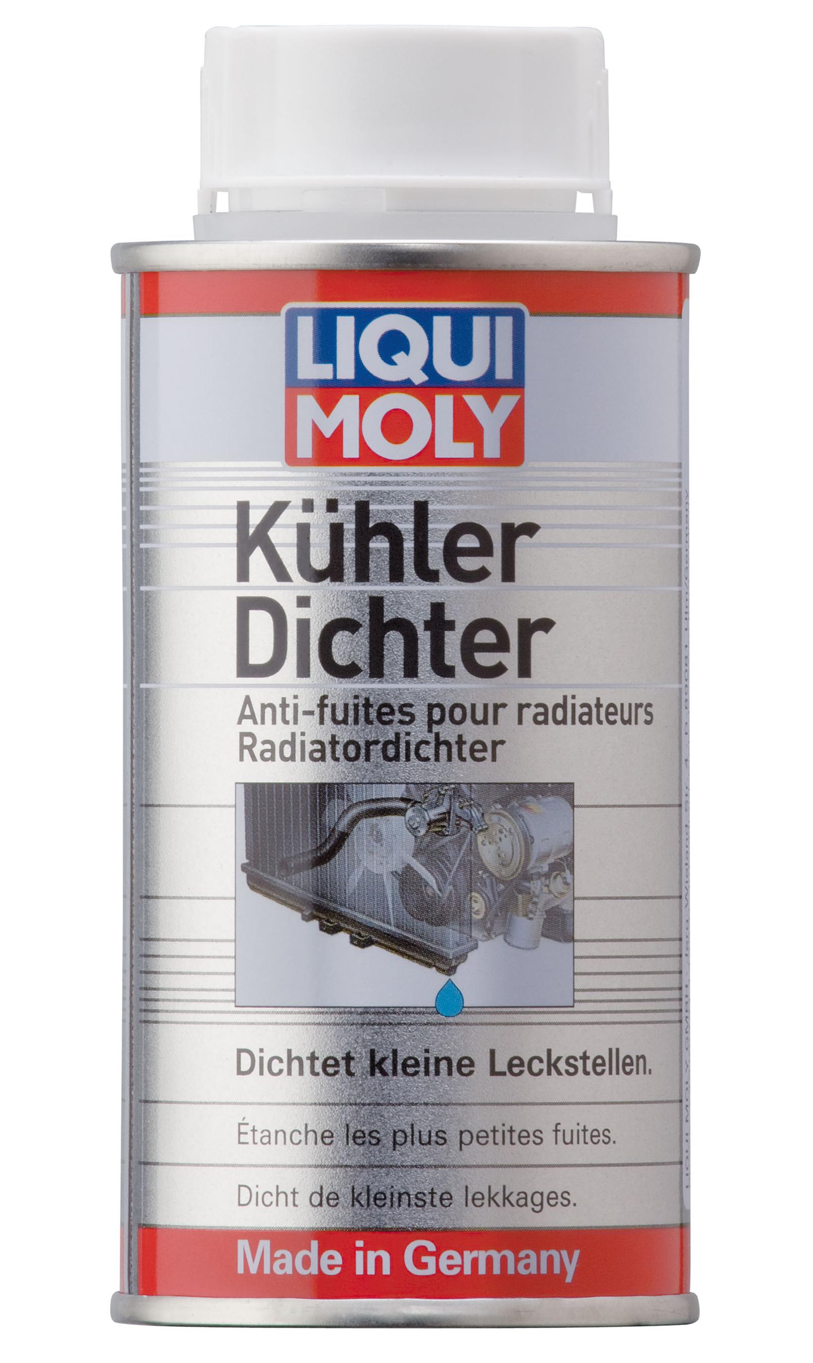 Liqui Moly Kühlerdichter  150 ml Bild 1
