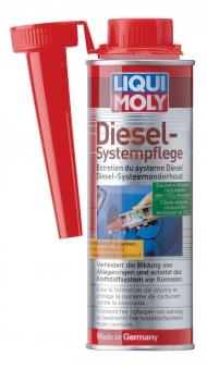 Liqui Moly Systempflege Diesel 250 ml Bild 1