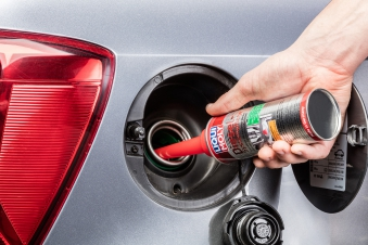 Liqui Moly Systempflege Diesel 250 ml Bild 2