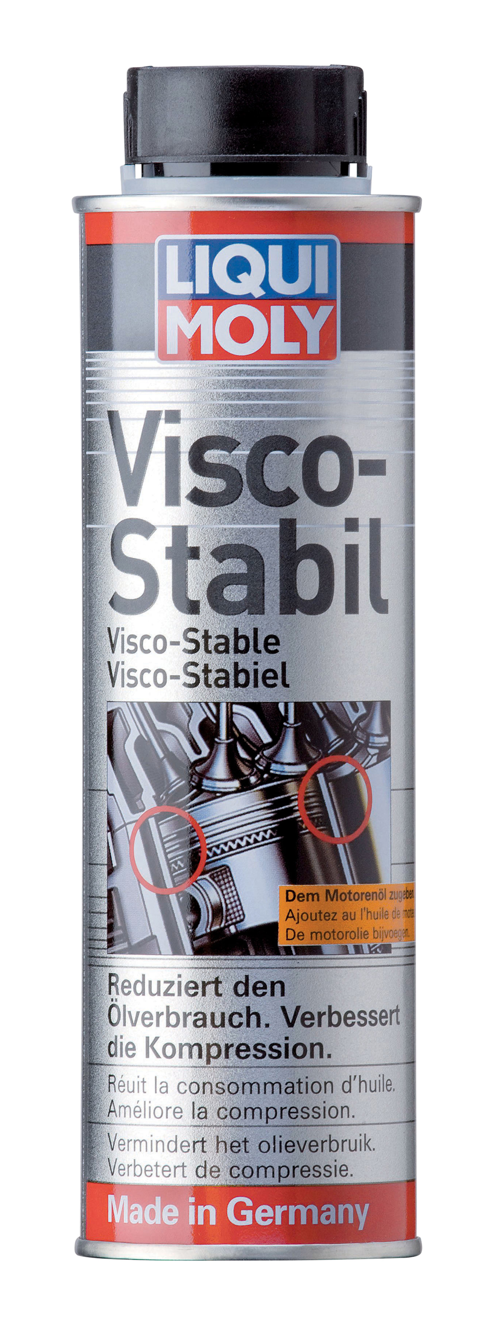Liqui Moly Visco-Stabil 300ml Bild 1