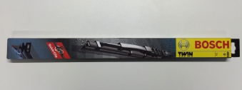 Scheibenwischer / Wischblatt Bosch TWIN 600U Bild 1