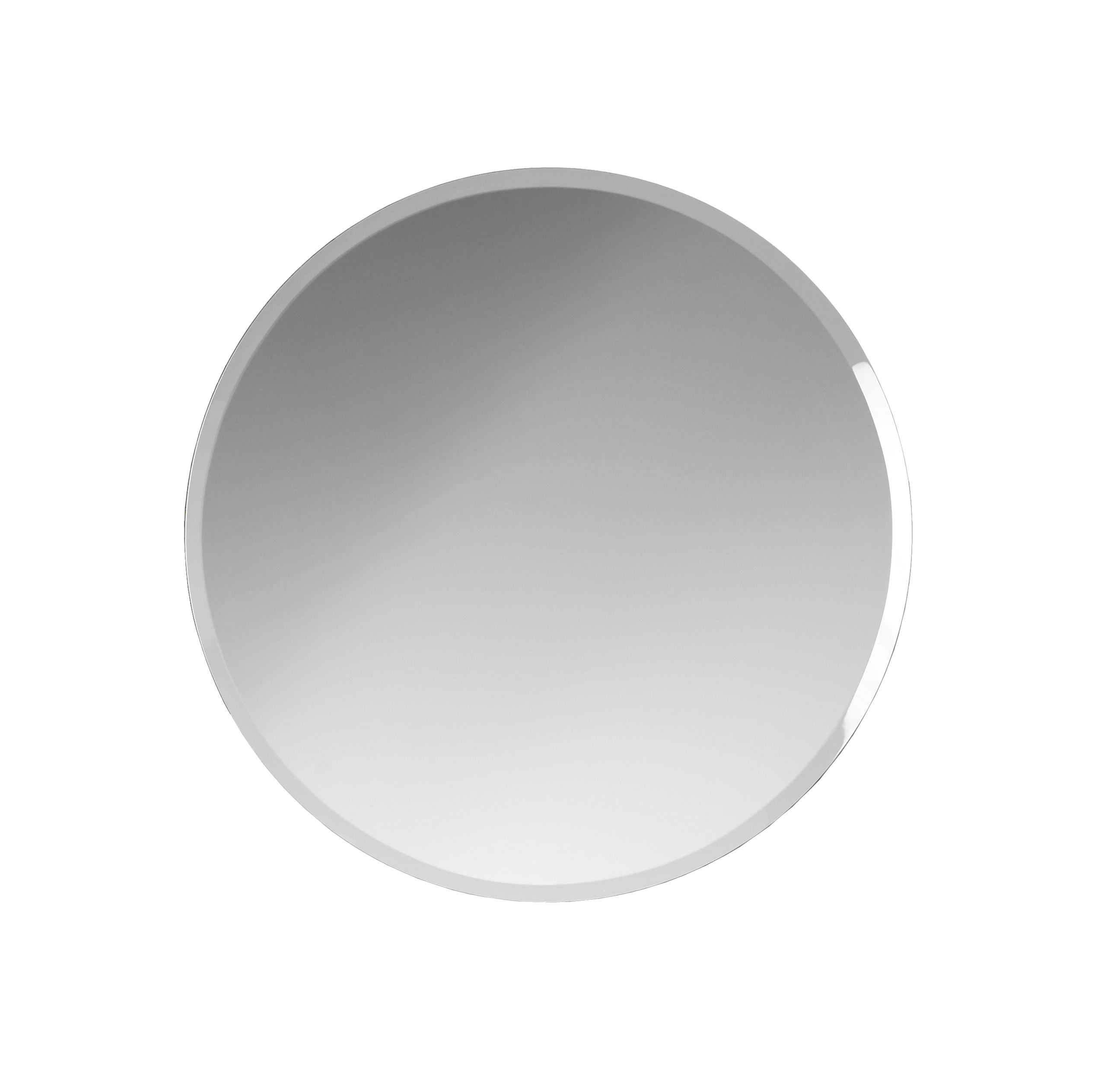 Jokey Facettenspiegel / Kristallglasspiegel Rondo 45-F12 rund Ø 45cm Bild 1
