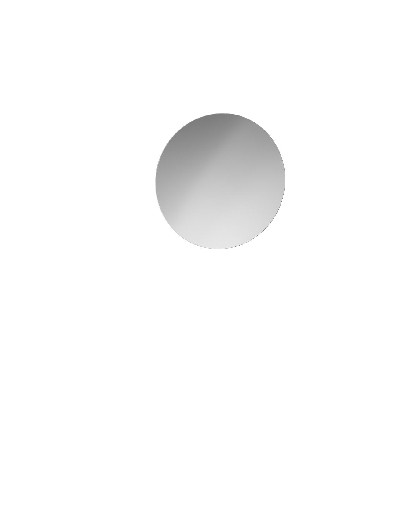 Jokey Spiegel / Kristallglasspiegel rund Ø 50cm Bild 1