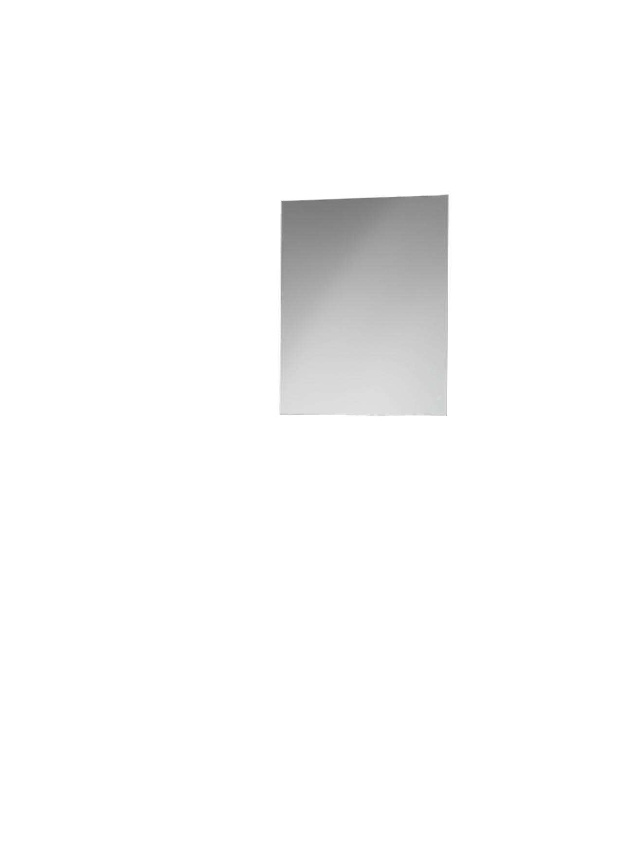 Jokey Spiegel / Sanitärspiegel rechteckig 50x40cm Bild 1
