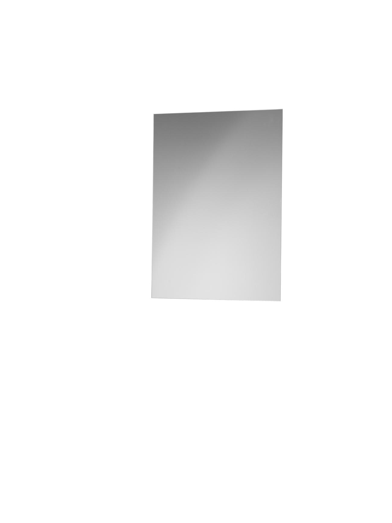 Jokey Spiegel / Sanitärspiegel rechteckig 70x50cm Bild 1