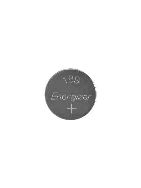 Energizer Knopfzelle Spezialbatterie 189 Alkali Mangan 2 Stück Bild 2