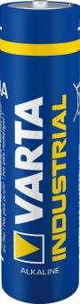 VARTA Industrial AAA Box 200 Stück Bild 1