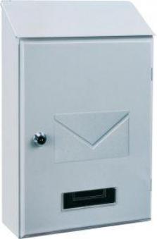 Briefkasten Pisa anthrazit Bild 1