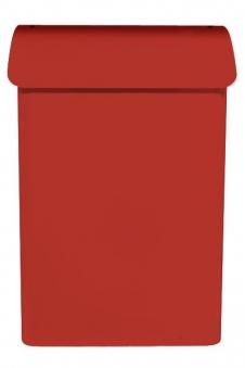 Briefkasten / Postkasten Safe Post Größe 14 rot Bild 1