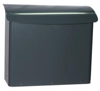 Briefkasten / Postkasten Safe Post Größe 21 anthrazitgrau Bild 1