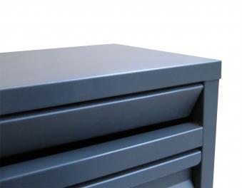 Paketbriefkasten / Paketbox / Paketkasten Chic-XL 41x38x102cm Bild 4