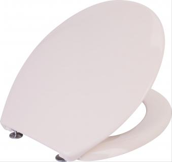 CETINA WC-Sitz beige Bild 1