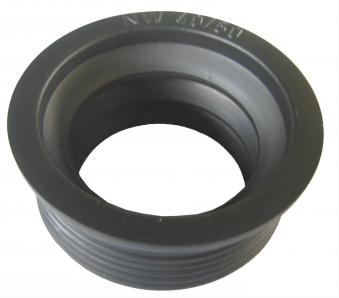 Gummi-Nippel 50x40mm Bild 1