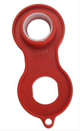 Luftsprudler-Schlüssel Bild 1
