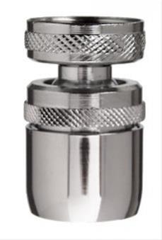 Luftsprudler m.Gelenk M22x1IG,chrom Bild 1
