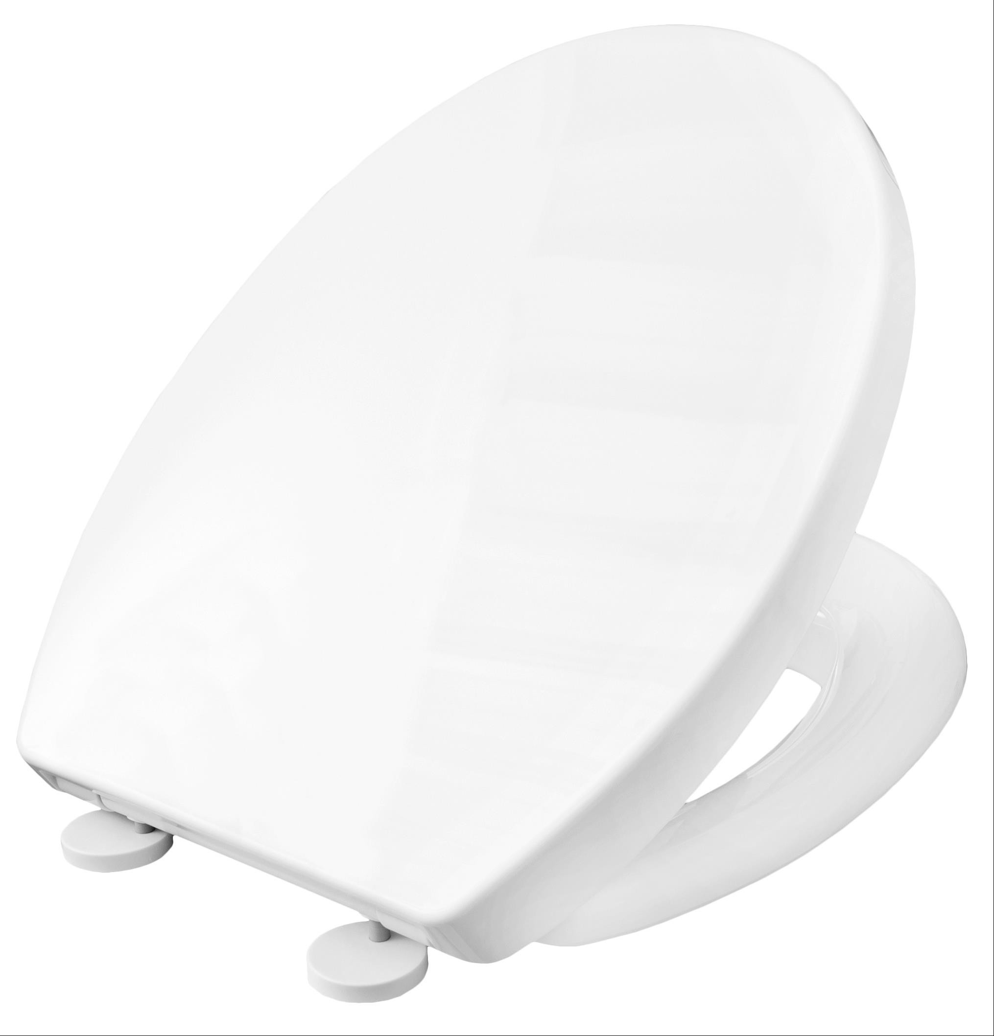 NEDA WC-Sitz SC abnehmbar weiss Bild 1